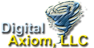 Digital Axiom Logo